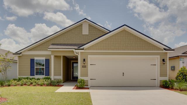 3661 Baxter St, Jacksonville, FL 32222 (MLS #958981) :: Perkins Realty
