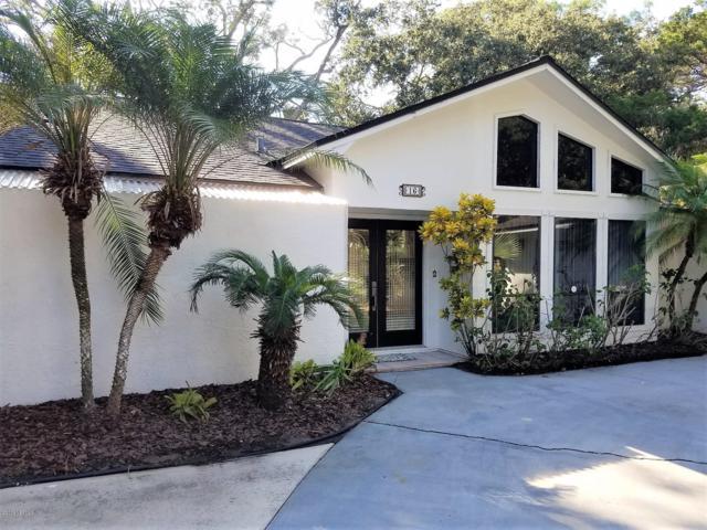 16 Lee Dr, St Augustine, FL 32080 (MLS #958990) :: Berkshire Hathaway HomeServices Chaplin Williams Realty