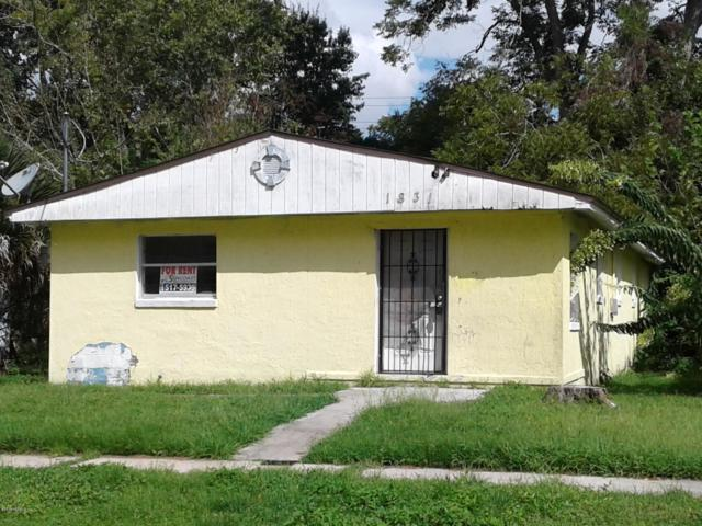 1831 W 25TH St, Jacksonville, FL 32209 (MLS #958992) :: EXIT Real Estate Gallery