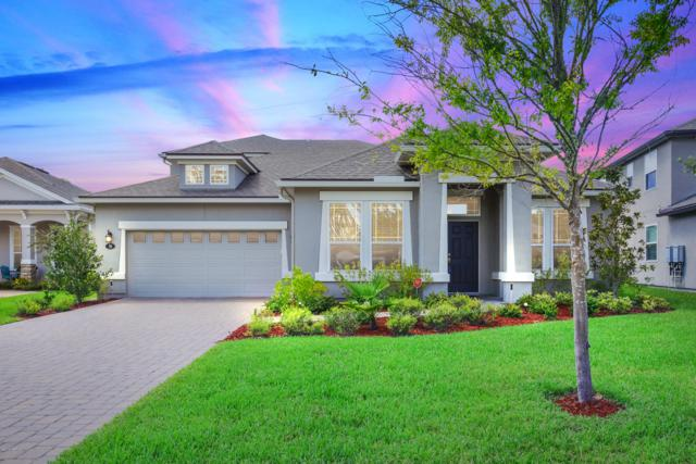 50 Stony Ford Dr, Ponte Vedra, FL 32081 (MLS #958993) :: Memory Hopkins Real Estate