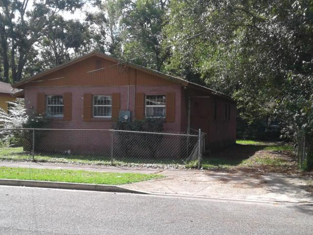 1856 W 27TH St, Jacksonville, FL 32209 (MLS #958995) :: EXIT Real Estate Gallery