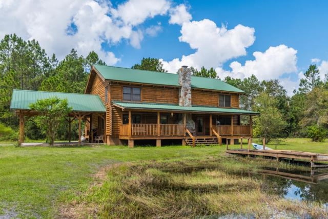 1750 Nolan Rd, Middleburg, FL 32068 (MLS #959007) :: Perkins Realty