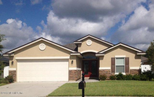 211 Meadow Crossing Dr, St Augustine, FL 32086 (MLS #959010) :: EXIT Real Estate Gallery