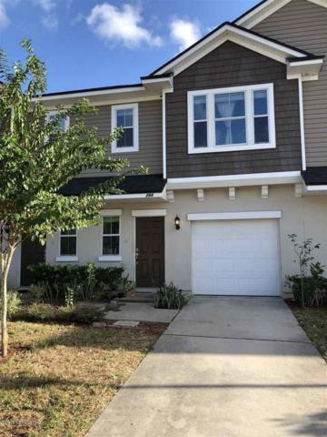 284 Moultrie Village Ln, St Augustine, FL 32086 (MLS #959014) :: EXIT Real Estate Gallery