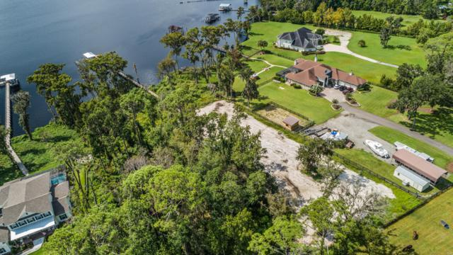 113 River View Ranch Rd, St Augustine, FL 32092 (MLS #959034) :: The Hanley Home Team