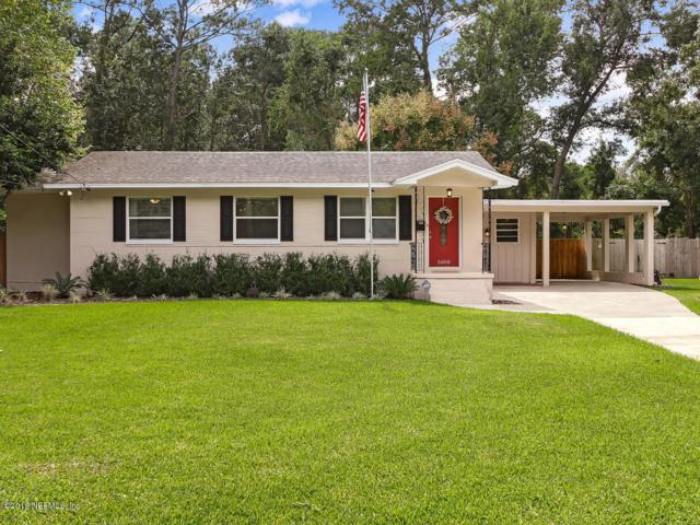 5008 Ortega Farms Blvd, Jacksonville, FL 32210 (MLS #959047) :: Berkshire Hathaway HomeServices Chaplin Williams Realty