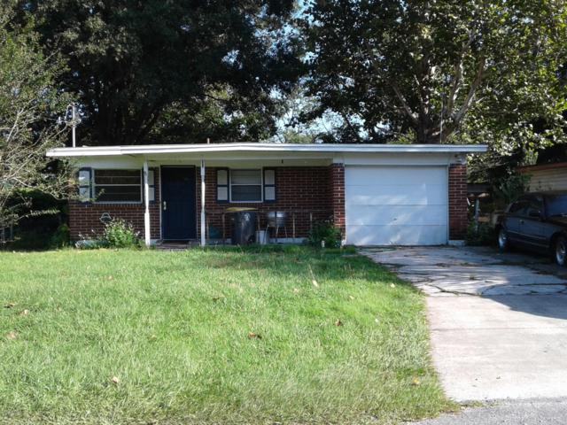 2959 W 4TH St, Jacksonville, FL 32254 (MLS #959051) :: EXIT Real Estate Gallery