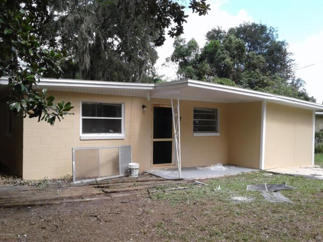 727 E 59TH St, Jacksonville, FL 32208 (MLS #959060) :: EXIT Real Estate Gallery
