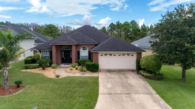 3118 Wandering Oaks Dr, Orange Park, FL 32065 (MLS #959064) :: Perkins Realty