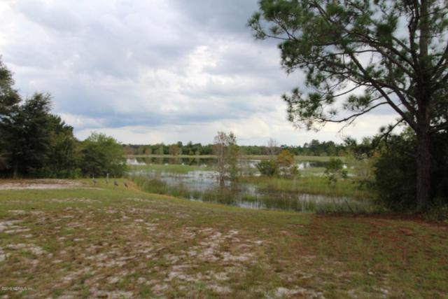 6917 Gatorbone Rd, Keystone Heights, FL 32656 (MLS #959076) :: Perkins Realty