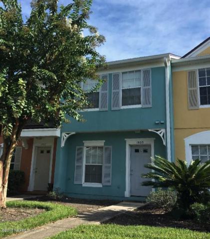12311 Kensington Lakes Dr #1803, Jacksonville, FL 32246 (MLS #959081) :: Pepine Realty