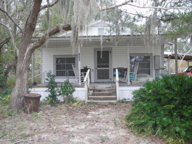 178 Prospect St, Pomona Park, FL 32181 (MLS #959094) :: Perkins Realty