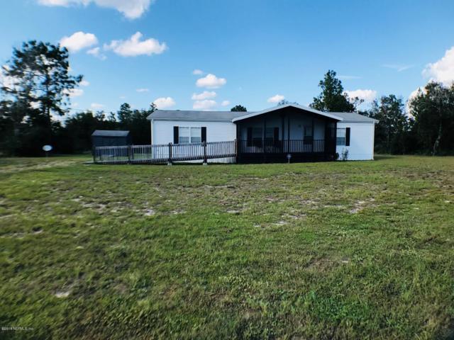 5780 Sequoia Rd, Keystone Heights, FL 32656 (MLS #959100) :: Perkins Realty