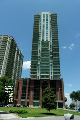 1431 Riverplace Blvd #1602, Jacksonville, FL 32207 (MLS #959105) :: Perkins Realty