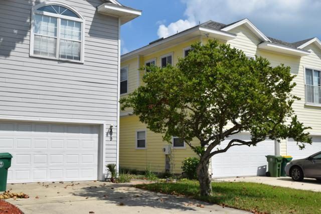 819 6TH Ave S, Jacksonville Beach, FL 32250 (MLS #959109) :: Perkins Realty