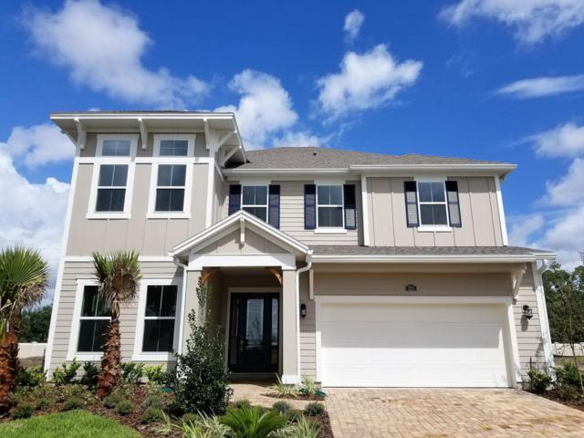 171 Renwick Pkwy, St Augustine, FL 32095 (MLS #959121) :: Florida Homes Realty & Mortgage