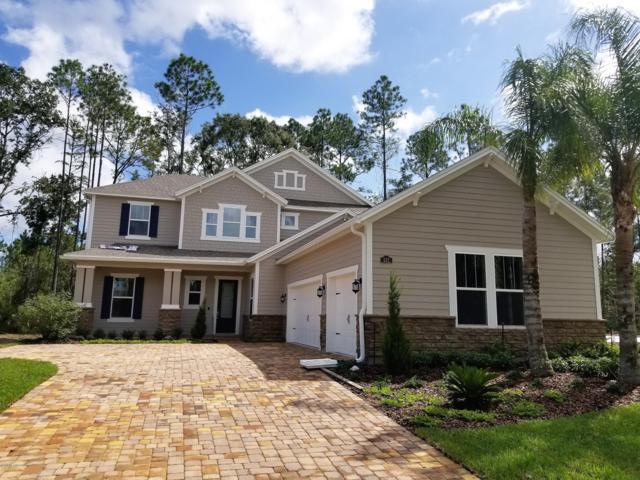 331 Renwick Pkwy, St Augustine, FL 32095 (MLS #959125) :: The Hanley Home Team