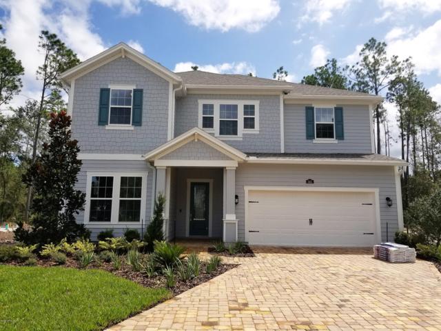 345 Renwick Pkwy, St Augustine, FL 32095 (MLS #959126) :: Pepine Realty