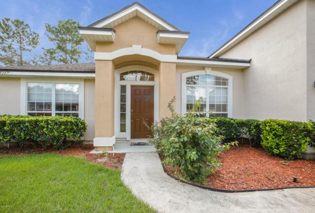 2357 Oak Point Ter, Middleburg, FL 32068 (MLS #959129) :: EXIT Real Estate Gallery