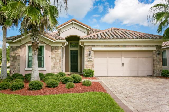 82 Marsh Hollow Rd, Ponte Vedra, FL 32081 (MLS #959142) :: Memory Hopkins Real Estate