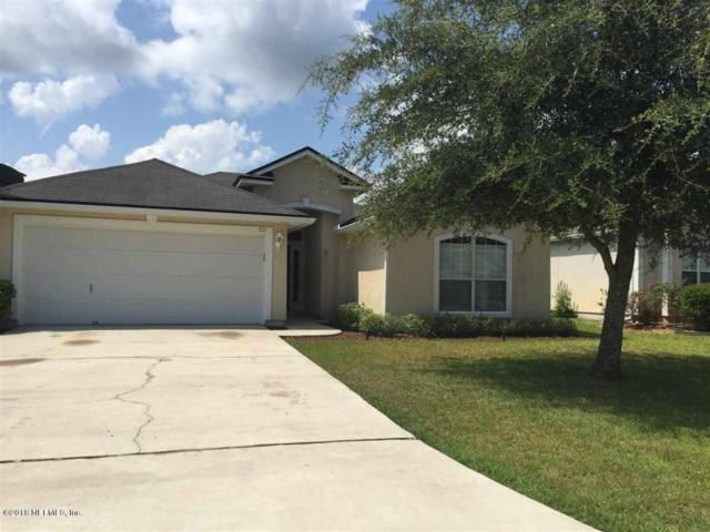 921 Oak Arbor Cir, St Augustine, FL 32084 (MLS #959145) :: Memory Hopkins Real Estate