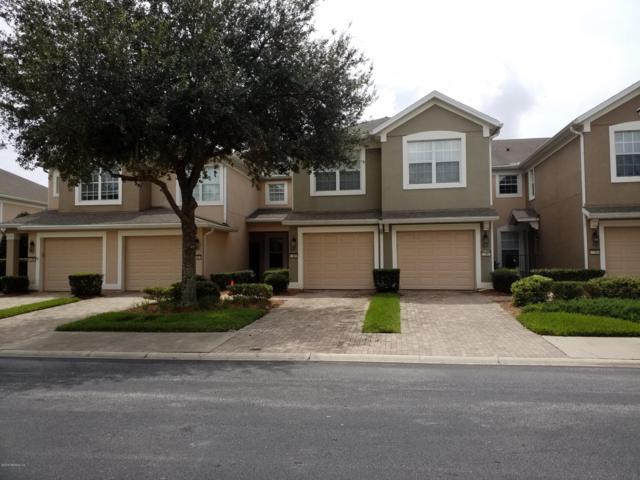 11899 Surfbird Cir 11C, Jacksonville, FL 32256 (MLS #959146) :: Pepine Realty