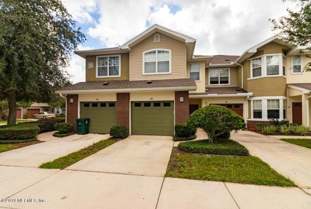 5663 Greenland Rd #1502, Jacksonville, FL 32258 (MLS #959158) :: The Hanley Home Team