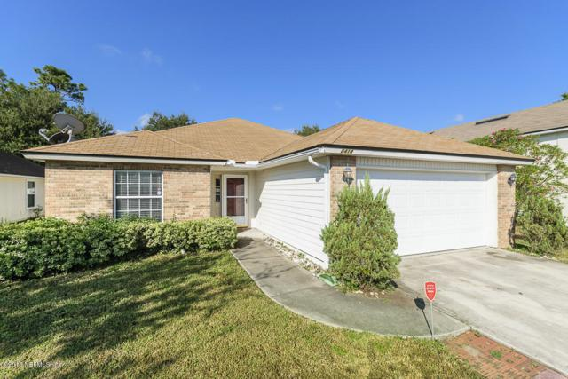 2414 Coachman Lakes Dr, Jacksonville, FL 32246 (MLS #959171) :: EXIT Real Estate Gallery