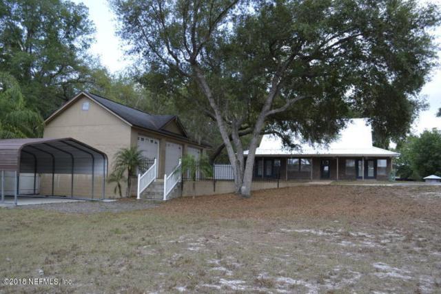 496 Lake Como Dr, Pomona Park, FL 32181 (MLS #959173) :: Pepine Realty