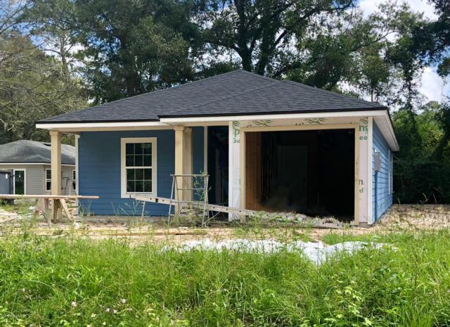 9085 Mcclelland Rd Lot 4, Jacksonville, FL 32234 (MLS #959175) :: Pepine Realty