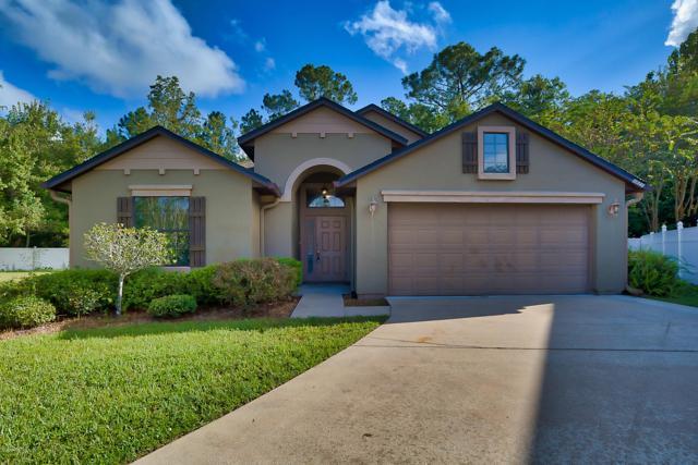 3827 Nonie Way, Jacksonville, FL 32257 (MLS #959176) :: Pepine Realty