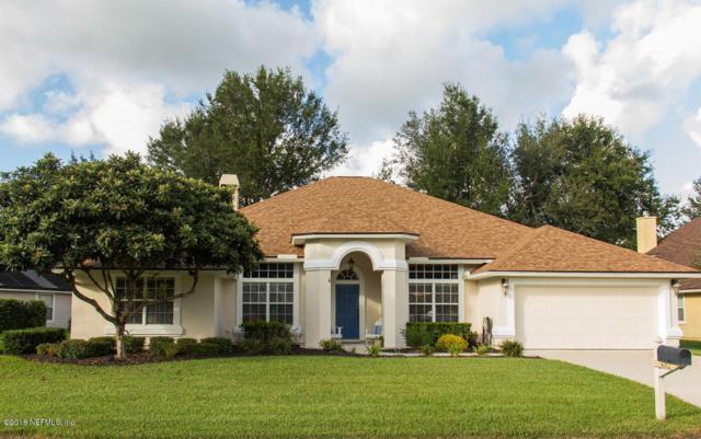 4012 Lonicera Loop, Jacksonville, FL 32259 (MLS #959179) :: The Hanley Home Team