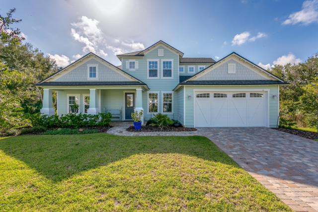 131 Espanita Blvd, St Augustine, FL 32080 (MLS #959182) :: Memory Hopkins Real Estate