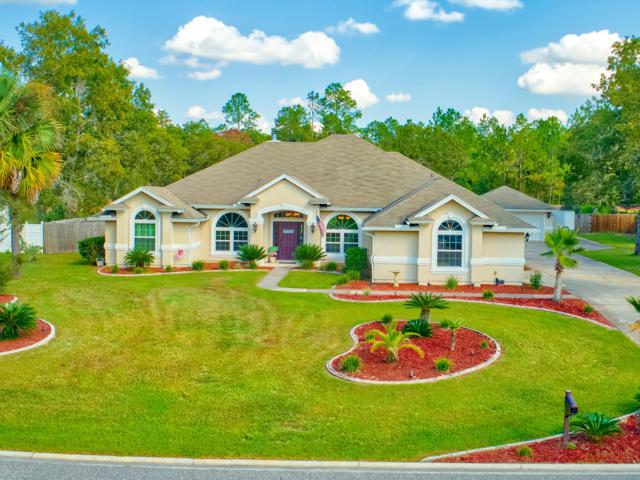 32098 Settlers Ridge Dr, Bryceville, FL 32009 (MLS #959188) :: EXIT Real Estate Gallery