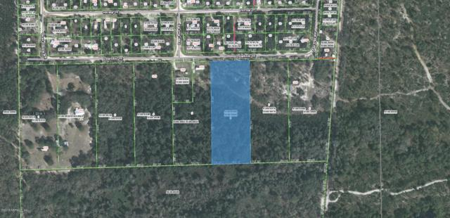 307 Downhill Trl, Satsuma, FL 32189 (MLS #959195) :: EXIT Real Estate Gallery