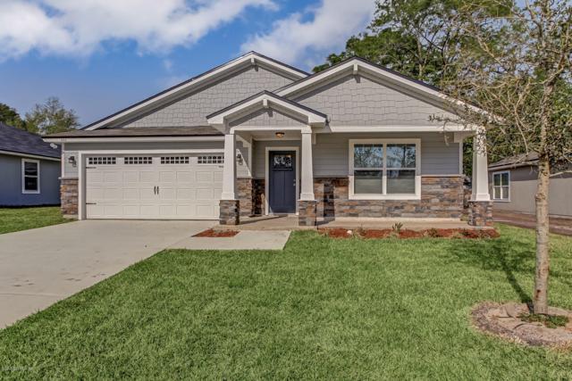 8037 Stuart Ave, Jacksonville, FL 32220 (MLS #959196) :: Memory Hopkins Real Estate