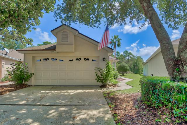 840 Tournament Rd, Ponte Vedra Beach, FL 32082 (MLS #959216) :: Florida Homes Realty & Mortgage