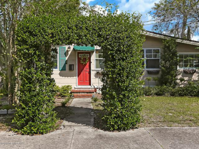 4257 Beverly Ave, Jacksonville, FL 32210 (MLS #959226) :: CrossView Realty