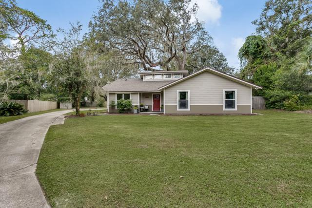 12620 Shady Creek Ct, Jacksonville, FL 32223 (MLS #959231) :: EXIT Real Estate Gallery
