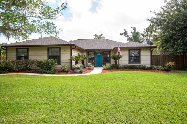 900 Floyd St, Fleming Island, FL 32003 (MLS #959233) :: EXIT Real Estate Gallery