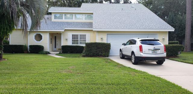 122 Glen Eagles Ct, Ponte Vedra Beach, FL 32082 (MLS #959234) :: EXIT Real Estate Gallery