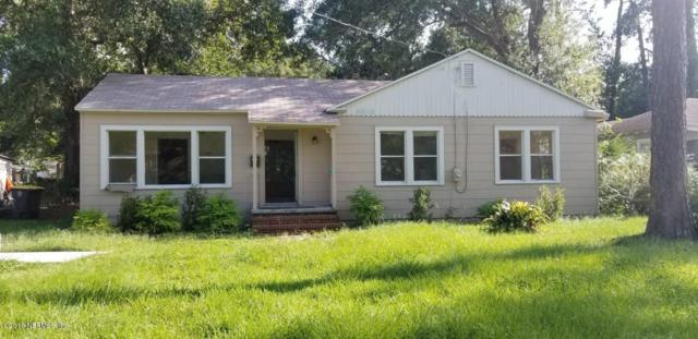 4818 Manchester Rd, Jacksonville, FL 32210 (MLS #959249) :: EXIT Real Estate Gallery