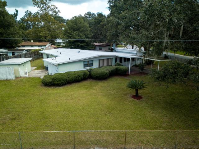 8043 Patou Dr S, Jacksonville, FL 32210 (MLS #959257) :: The Hanley Home Team
