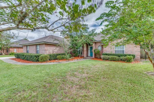 613 London Morning Ct, Jacksonville, FL 32221 (MLS #959260) :: EXIT Real Estate Gallery