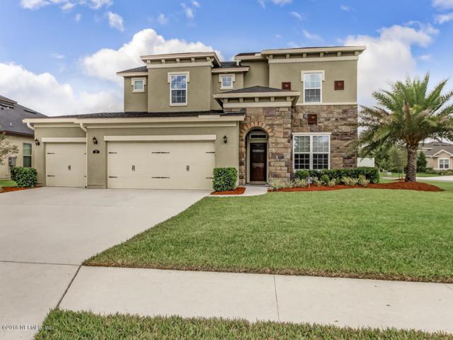 28 Breezeway Ct, Ponte Vedra Beach, FL 32081 (MLS #959267) :: EXIT Real Estate Gallery