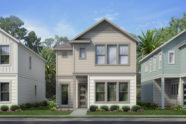 7424 Beach Walk Pl, Jacksonville, FL 32256 (MLS #959274) :: The Hanley Home Team