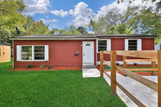 3016 W 18TH St, Jacksonville, FL 32254 (MLS #959275) :: EXIT Real Estate Gallery