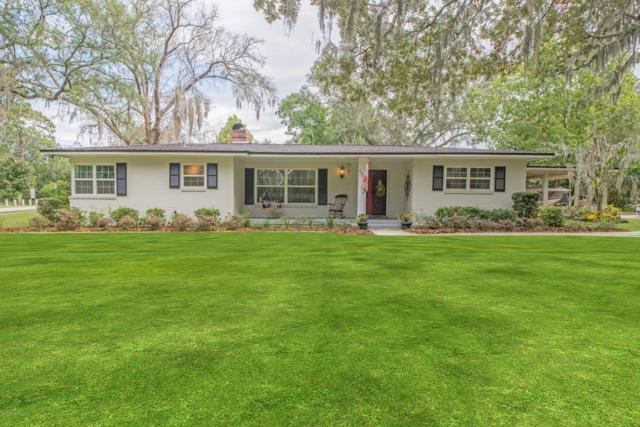 3215 Ponce De Leon Ave, Jacksonville, FL 32217 (MLS #959287) :: Memory Hopkins Real Estate