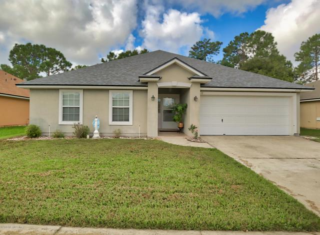 2478 Coachman Lakes Dr, Jacksonville, FL 32246 (MLS #959288) :: Florida Homes Realty & Mortgage