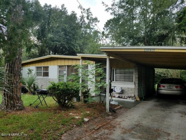 4804 Clyde Dr, Jacksonville, FL 32208 (MLS #959295) :: St. Augustine Realty